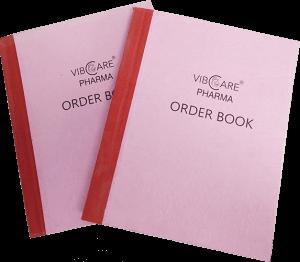 ORDDER-BOOK
